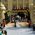 Lego Royal Wedding