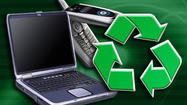 Goodwill Industries of Greater Grand Rapids and Trivalent Group are hosting 'E-cycling Days' on Thursday, October 11 through Saturday, October 13 at the Trivalent headquarters located next to the Goodwill headquarters in Grandville.