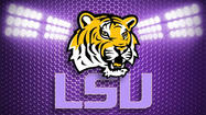 The LSU offense is a mess.  The Tigers have scored one touchdown in a pair of SEC games.