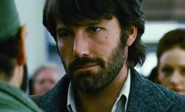 "<b>R; 2:00 running time</br><br><br> The propulsive hostage thriller ""Argo,"" the third feature directed by Ben Affleck, just plain works. It's heartening to encounter a film, based on fact but happy to include all sorts of exciting fictions to amp up the suspense, whose entertainment intentions are clear. The execution is clean, sharp and rock-solid. It's as apolitical as a political crisis story set in Iran can get. But ""the first rule in any deception operation is to understand who your audience is."" -- Michael Phillips<Br><Br><a href=http://www.chicagotribune.com/entertainment/movies/sc-mov-argo-movie-review-20121010,0,983178.column>Read the full ""Argo"" movie review</a>"