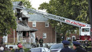 VIDEO Five found dead in house fire