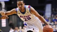 Sweet 16: Brandon Young, DePaul