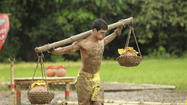 'Survivor: Philippines' recap: Episode 4, 'Create a Little Chaos'