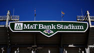 Ravens to M&T Bank Stadium: 'Who loves ya, baby?'