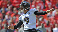 Rookie kicker Justin Tucker has impressed the Ravens in a lot of ways so far, the least of which was with his vocal cords when the Texas native serenaded his teammates with his renditions of hit Italian opera classics.