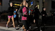 Baltimore Running Festival: how to prevent injuries