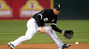 Sox position analysis: Another chance for Morel