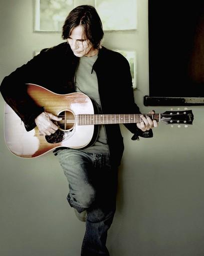 Jackson Browne is scheduled to perform at the Ferguson Center for the Arts.