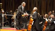 Mexico City provides festive finale to CSO, Muti tour