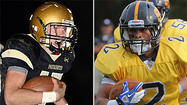 Varsity Football Game of the Week: John Carroll (6-0) at No. 10 St. Paul's (5-0)