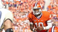 Teel Time: Clemson's open date ill-timed for Virginia Tech
