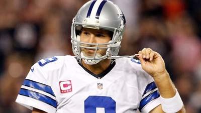 Tony Romo's elusiveness reminds Ravens of Ben Roethlisberger