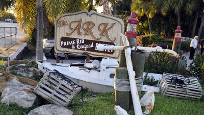 The Ark in Davie to close Saturday after 34 years