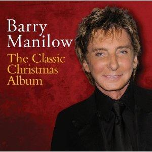 "Not to be confused with Manilow's 1990 album ""Because It's Christmas."" Or 2007's ""In the Swing of Christmas."" Warning: This one has a song called ""I've Got My Love to Keep Me Warm."""