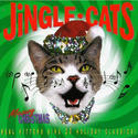 Jingle Cats. 'Meowy Christmas' (out now)
