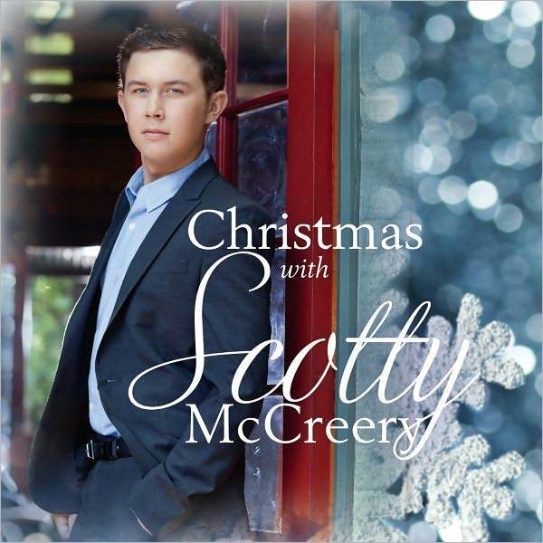 "No offensive to the ""American Idol"" vet, but McCreery's scary-deep voice doesn't exactly scream ""Christmas."" Unless you want to use this album to threaten children into behaving."