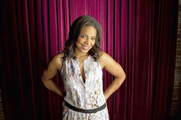 "Sanaa Lathan has a starring role in ""By the Way, Meet Vera Stark"" at the Geffen Playhouse in Westwood."