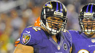 Haloti Ngata participated on a limited basis for the second straight day. The three-time Pro Bowl defensive tackle has been bothered by an injured shoulder.