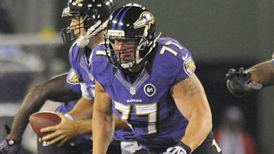 As he prepares for 200th game, Ravens' Matt Birk reflects on ca…