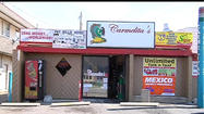 Carmelita's has been in Salina for nine years. The story sells a variety of items from food to money orders.