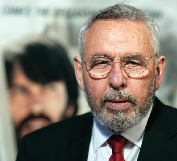 """Tony Mendez, who lives in Pleasant Valley in Southern Washington County, is a retired CIA spy. Mendez's book """"Argo,"""" about his experience helping six American Embassy workers escape from 1980s Iran, was turned into a movie of the same title. Ben Affleck directed the film as well as portrayed Mendez."""