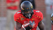 Maryland running back Wes Brown to miss Virginia game
