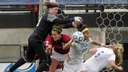 Emily Oliver does not want to look back at the injury last spring that threatened her junior season in goal for defending NCAA soccer champion Stanford.