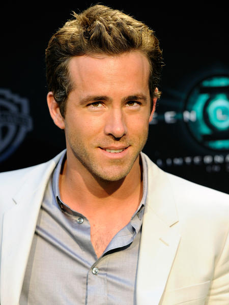 He never should have left Alanis Morrisette...Ryan Reynolds turns 35 today.