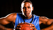 Pictures:  2012 Florida Gators Basketball Media Day