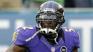 With struggles this year, questions raised about Ravens LB Ray Lewis