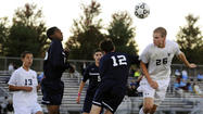 Marriotts Ridge boys soccer earns comeback win over River Hill