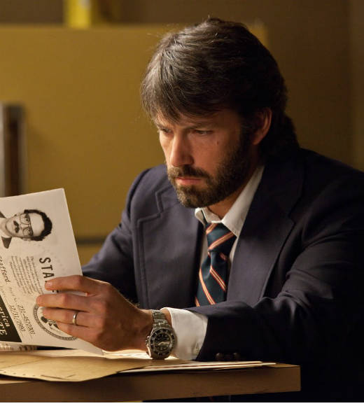 "It's no secret that Hollywood loves a true story -- form biopics to historical dramas, these movies dominate awards and rule the box office. <br><br> But sometimes a movie's inspiration is stranger than your standard biopic. Take ""Argo"": Yes, the CIA really did smuggle six U.S. embassy workers out of Iran by disguising them as a Canadian film crew working on a ""Star Wars"" knock-off. <br><br>  And ""Argo"" isn't alone. Check out these other surprising films that were inspired by real-life events. Some of them stick closer to the facts than others, but they all have a kernel of truth at their core."