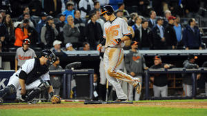 Orioles refuse to accept defeat, extend series with Yankees