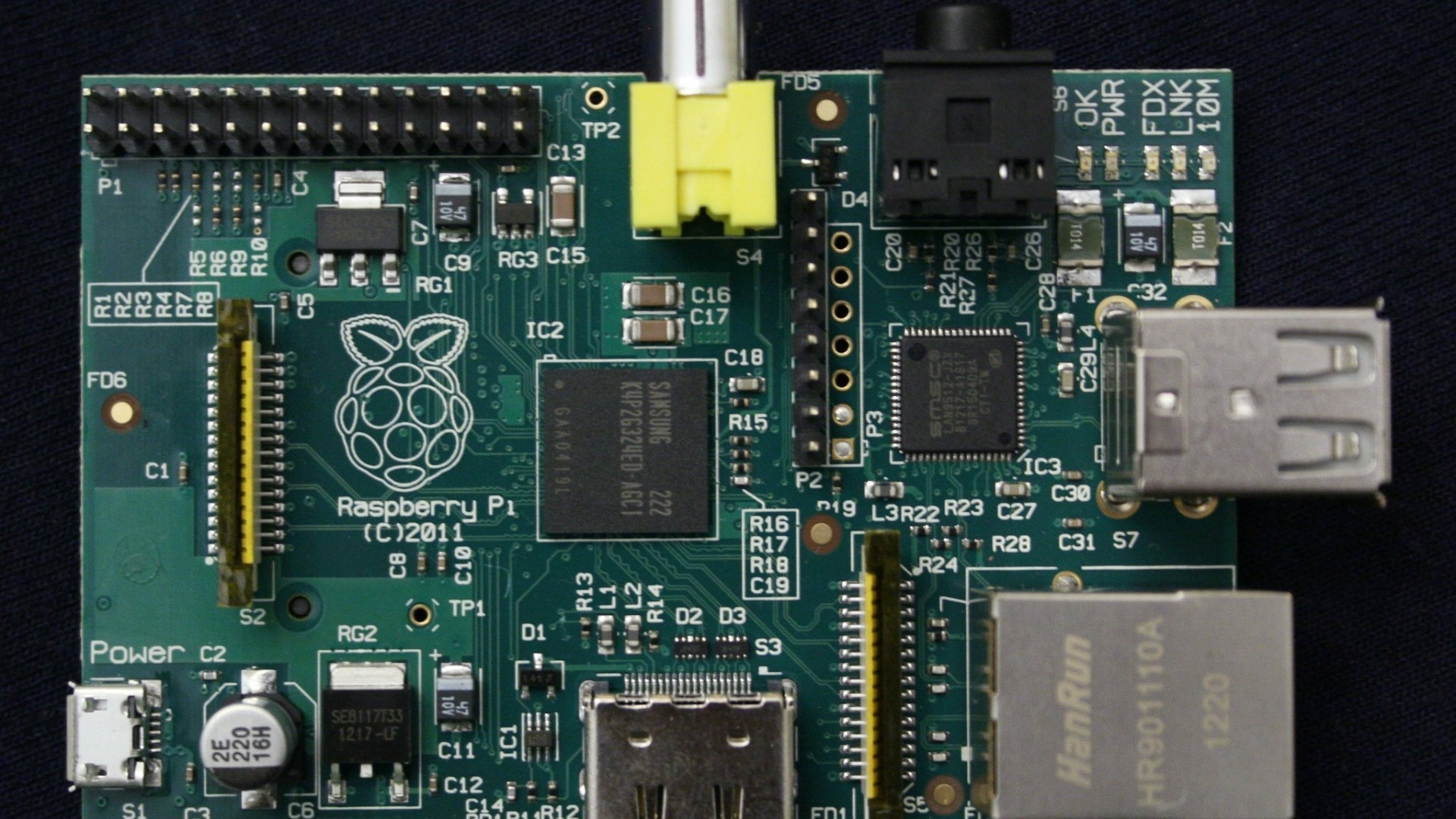 Raspberry pi foundation download