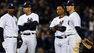 After a thrilling win Wednesday, the New York Yankees were right back to explaining why they can't shake the Orioles after Thursday's 13-inning loss.