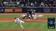 VIDEO Orioles 2, Yankees 1