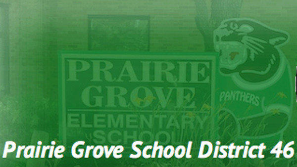 Prairie Grove School District 46