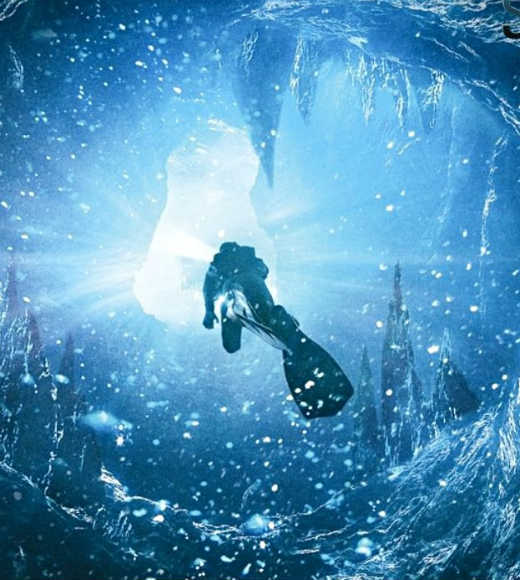 "The 3D cave-diving thriller bombed at the box office, but it was inspired by a real-world disaster: Producer <a href=""http://blogs.sacurrent.com/index.php/streetview/interview-with-sanctum-inspiration-andrew-wight/"" target=""blank""><b>Andrew Wight</b></a> was leading an expedition in a remote cave system in Australia when a freak storm made the entrance collapse. But the real-life story differed in a few key places: Everyone in real life survived, and none of the actual people had to endure any ham-fisted father-son sparring and by-the-numbers dialog."