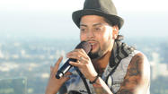 'X-Factor' recap: David Correy impresses Justin Bieber with 'Domino'