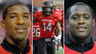 Terps Trio: Football's win total, basketball's top position battle, surprise hoops player