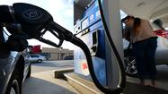 Ballooning gasoline prices and high food costs propelled wholesale prices in September to their fourth straight increase, according to the Labor Department.