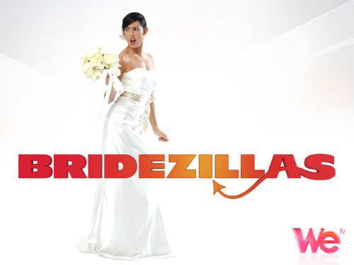 "Screen test for ""Bridezillas"""