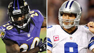 Mike Preston's matchups: Ravens vs. Cowboys