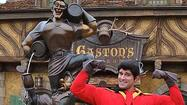 Disney Fantasyland pictures: Gaston's Tavern