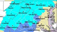 Freeze warning issued ahead of overnight blast of cold