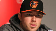Who would Orioles start in opening games of ALCS?