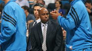 Jacque Vaughn's goal for his defense: protect the paint | Video