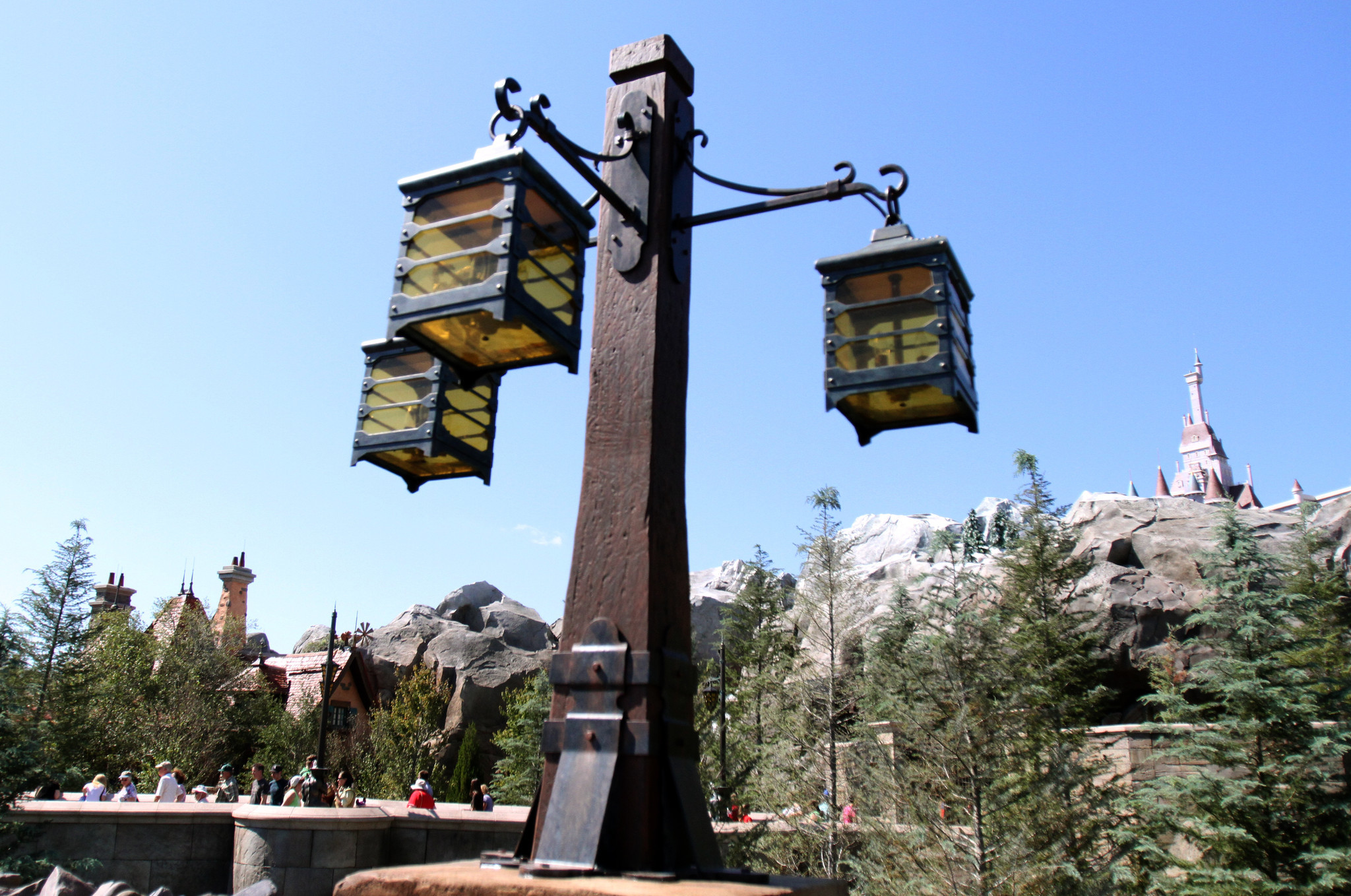 Pictures: New Fantasyland at Walt Disney World