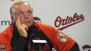 VIDEO 'Buckisms' with Orioles' manager Buck Showalter