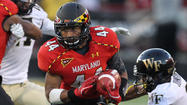 Terps hope to get running game going at Virginia